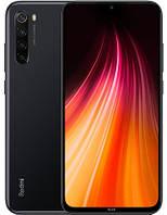 Смартфон Xiaomi Redmi Note 8 4/64GB black (Global version)