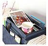 Органайзер-накидка на подлокотник дивана/для пультов ORGANIZE, фото 4