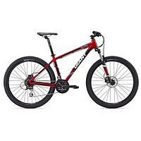 Горный велосипед Giant Talon 4 красный L/20 (GT)