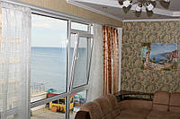 Сдается квартира-студия с 1.10.18 по 25.04.19 от владельца, Одесса, Крыжановка.