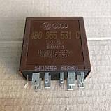 4B0955531C Реле 389, фото 2
