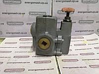 Клапан предохранительный 20-20-1-11