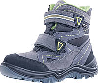 Мембранная ботинки Котофей ,  р. 32,34,35,37, фото 1