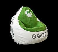 """Кресло мешок PufOn, """"Xbox"""" Экокожа/Флок  ХХХL"""