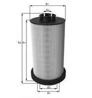 Фильтр топливный Евро 3 Daf KX181D, фото 1