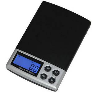 Весы ювелирные электронные ZC 20601 2 кг