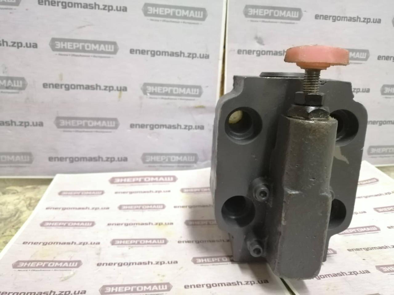 Клапан предохранительный 20-32-2-11