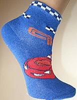 Дитячі шкарпетки, р. 16, 3-4 роки, фото 1