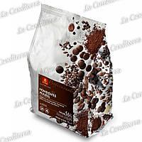 Черный шоколад в монетах 56% ICAM (15 кг)