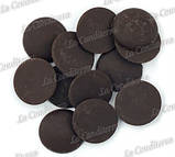 Чорний шоколад в монетах 56% ICAM (15 кг), фото 2