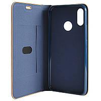 Чехол-книжка для Xiaomi Redmi Note 5 (Note 5 Pro) Florence TOP №2 синяя, фото 1