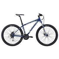 Горный велосипед Giant Talon 4 синий L/20 (GT)