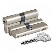 Цилиндр KALE 164 BNE никель, повышенной секретности 100 (50х50)
