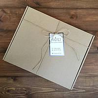 Подарочная коробочка для рамки А4 с наполнителем