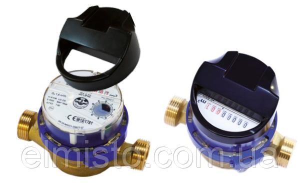 Данные водосчетчики ApatorJS-1,6-02 ХВ SMART+могут использоваться с передатчиками импульсов и радионакладкой