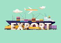 Реализация продукции на экспорт, экспорт товаров декларация
