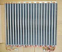 Конденсор (радиатор) кондиционера ХТЗ (Т-150)