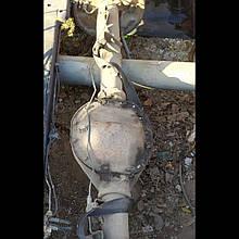 Задний мост FORD TRANSIT 2.5 D 1995-2000 спарка двухкатковый R15. Ведучий міст Форд Транзіт 2.5 дизель