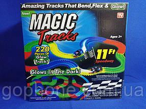 Автотрек Magic Tracks (220 деталей)