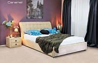 Кровать Embawood Кофе Тайм с подъемным механизмом Карамель, 160