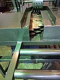 Горбильний(обапільний)верстат Баракуда-150, фото 3