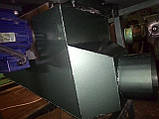 Горбильний(обапільний)верстат Баракуда-150, фото 5