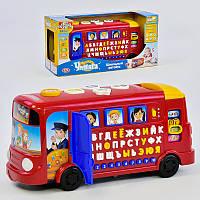 """Музична іграшка 7503 """"Школьный автобус"""""""