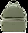 Женский кожаный рюкзак Picard Luis оливковый 4 л, фото 2