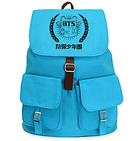 Рюкзак bts Bangtan boys РЮ-1-Я