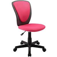 Детское компьютерное кресло BIANCA, Pink-dark grey 27793