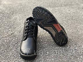 Мужские зимние ботинки NORMAN реплика, фото 3