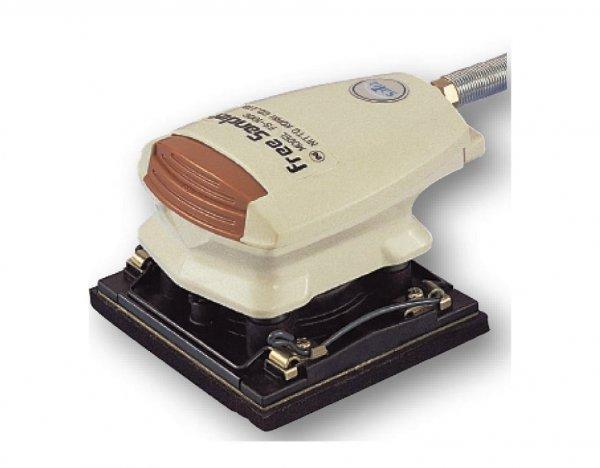 Пневматическая  вибрационная шлифовальная машинка 75 Х 82 ММ PROFI SATRA S-926