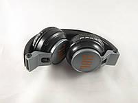 Наушники беспроводные Bluetooth JBL S400 BT (Black) (Блютузные наушники JBL), фото 2