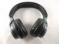 Наушники беспроводные Bluetooth JBL S400 BT (Black) (Блютузные наушники JBL), фото 3