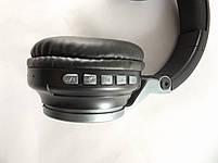Наушники беспроводные Bluetooth JBL S400 BT (Black) (Блютузные наушники JBL), фото 4