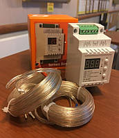 Терморегулятор  Terneo BeeRT для электрических котлов
