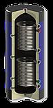Буферная емкость с змеевиком ALTAIR EcoTerm BS, фото 4
