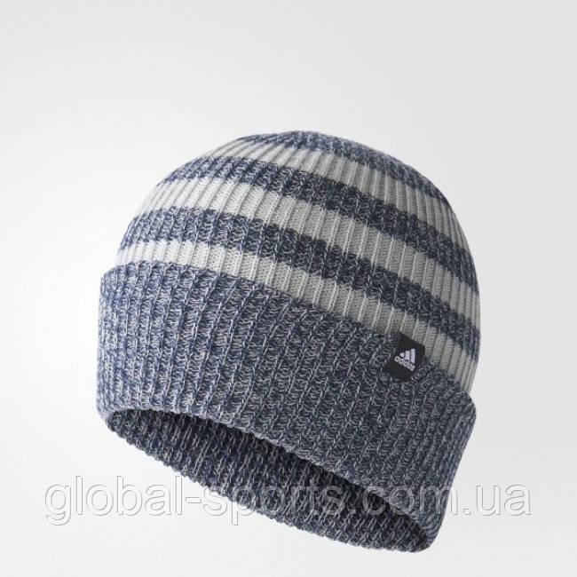 Шапка Adidas 3S Woolie(Артикул:BR9924)