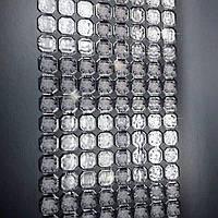 Объёмная печать УФ-лаком