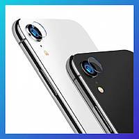 Защитное стекло на камеру Apple iPhone XR