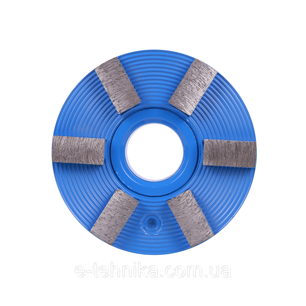 Фреза алмазная GS-W 95/МШМ-6 №0/40 Vortex