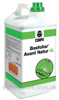 Басфоліар Авант Натур СЛ 10 л (вільні амінокислоти 10,3%), СОМРО EXPERT