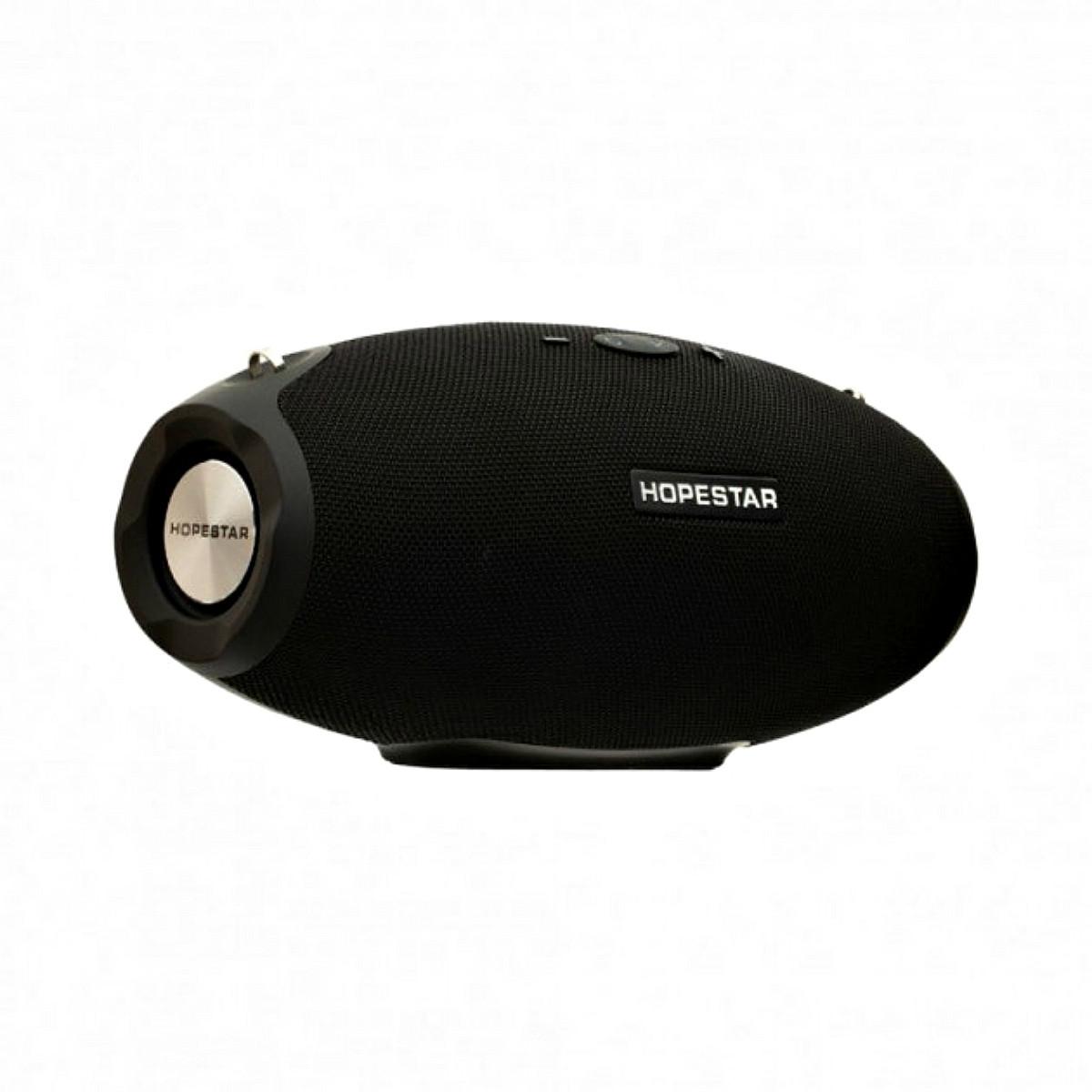 Блютуз колонка Hopestar H25 USB, FM Портативна колонка Bluetooth Hopestar H25