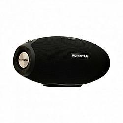 Блютуз колонка Hopestar H25 USB, FM Портативная колонка Bluetooth Hopestar H25