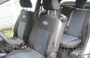 Авточехлы Ford Escape 2000-2007