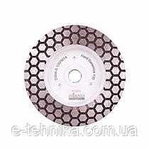 Фреза алмазная DGM-S 100/M14 Hard Ceramics 100