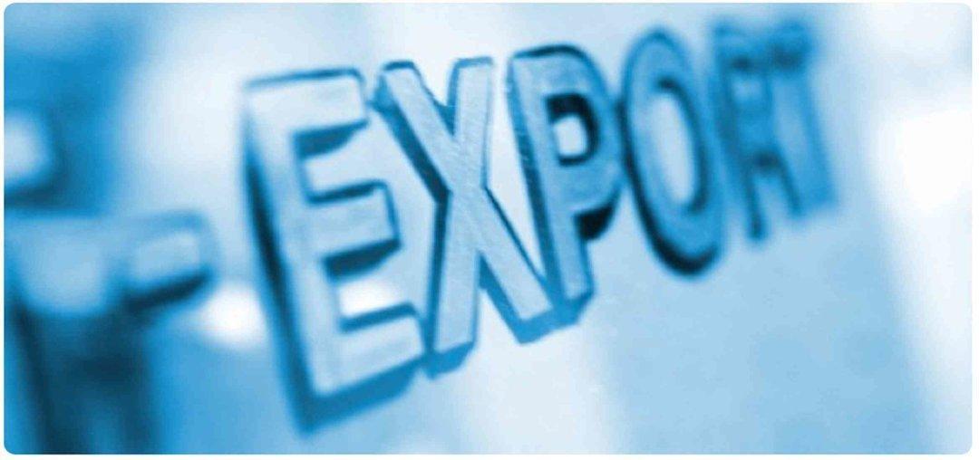 Экспорт собственной продукции, оформление экспорта товаров