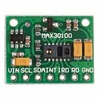 Модуль датчика пульса MAX30100