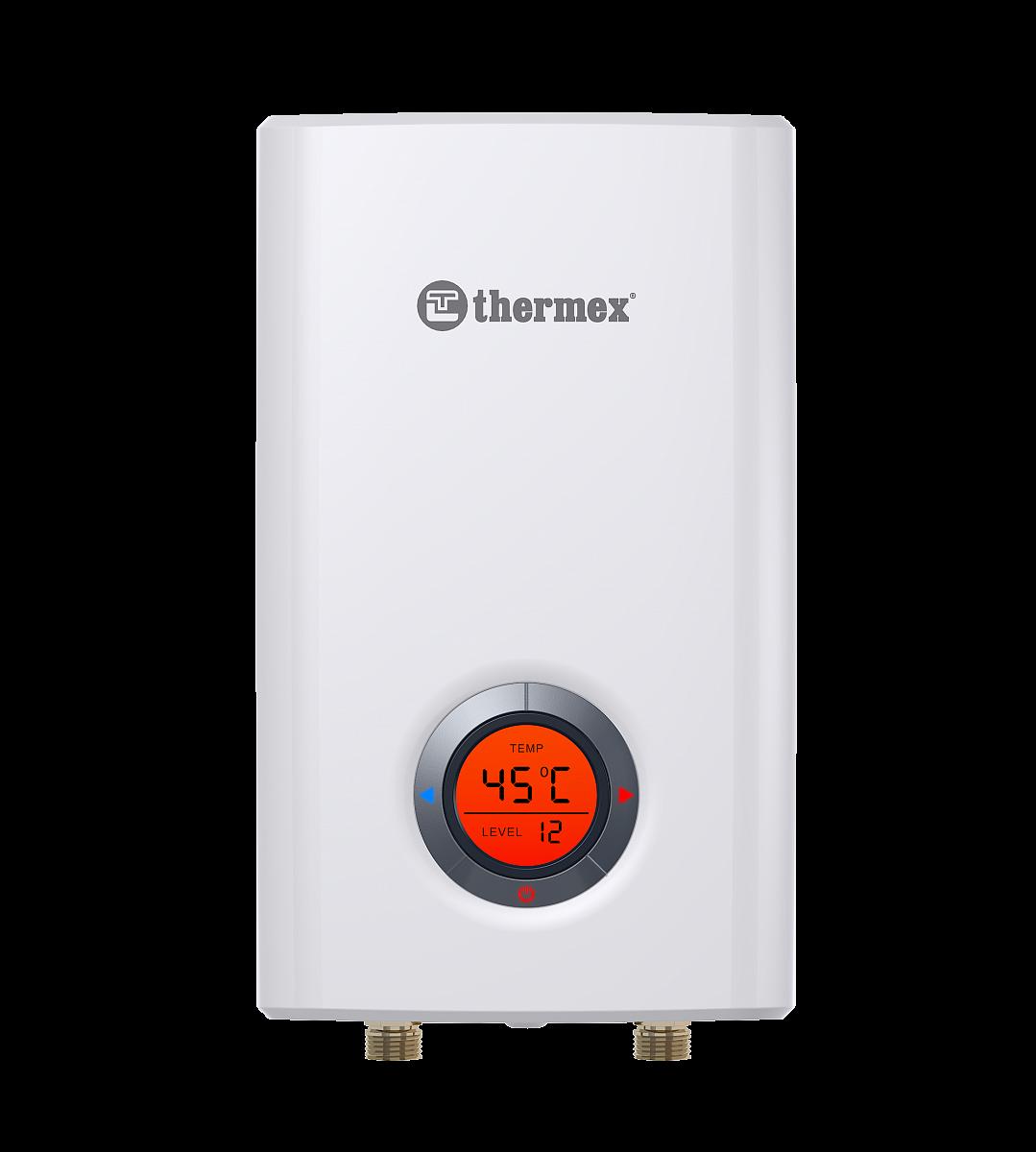 Проточний водонагрівач THERMEX Topflow 10000