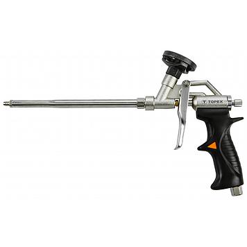 Пистолет для монтажной пены Topex 21B504
